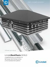 lindabrevittools 2016 0 manual parameter computer programming