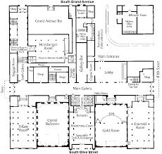 Biltmore House Floor Plan Spook Central California Sedgewick Hotel