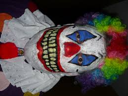 killer clown costume spirit halloween scary clown halloween pinterest scary clowns scary and