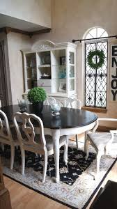 25 best painted dining room table ideas on pinterest grey