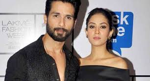 Shahid Kapoor speaks about wife Mira     s Bollywood debut   www     News Nation After rumors were doing rounds that the newly wedded Shahid Kapoor and Mira Rajput will be seen together in      Ak vs Sk       Shahid unequivocally announced that