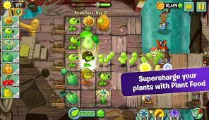 plants vs zombies 2 mod apk 3 5 1 unlimited coins gems plants