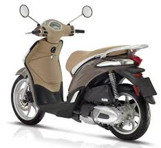 piaggio liberty 50 150 motor scooter guide