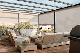 patio solar screen shades made in the shade