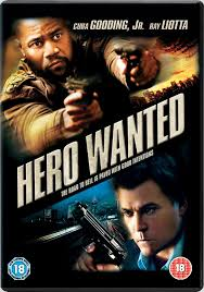 Hero Wanted HD izle