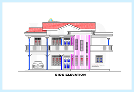 Indian Home Plan Style Home Plan Elevation Indian House Plans House Plans 2751