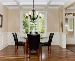 Dining Room Chandeliers Pleasing Traditional Dining Room - Traditional dining room ideas