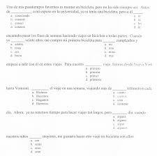 Eighth Grade Worksheets 8th Grade Math Placement Test With Answers Resume Cover Letter
