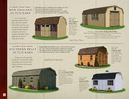 gambrel barns tri state gazebo