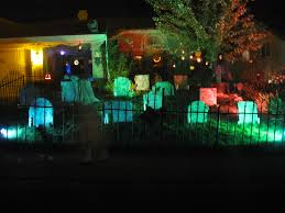 diy outdoor halloween decorations furnicool co decoration awesome