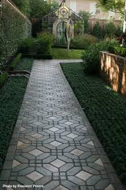 walkway ideas for backyard 414 best walkways paths steps and paving images on pinterest