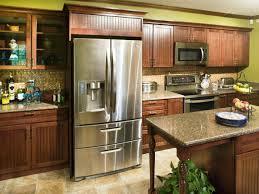 Built In Kitchen Cabinets Planning Around Utilities During A Kitchen Remodel Diy