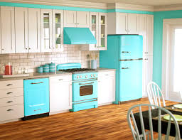 accessories extraordinary trendy eclectic kitchens that serve