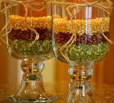 fall decorating with hurricane vases amanda jane brown