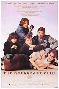 Image result for The Breakfast Club movie