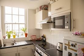 Residential Accommodation In Central London For Postgraduate - Two bedroom flats in london