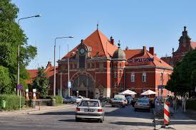 Opole Główne railway station