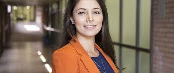 PhD student Angela Ocampo named Ford Foundation Dissertation Fellowship  amp  UC MEXUS Dissertation Research Grant recipient UCLA edu