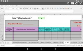 Xls Spreadsheet Download Androxls Editor For Xls Sheets Android Apps On Google Play