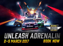 Clipsal     Adelaide Tickets   Motorsports tickets   Ticketmaster AU Clipsal     Adelaide Tickets