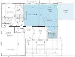 architecture 3d room design remodeling living project floor plan