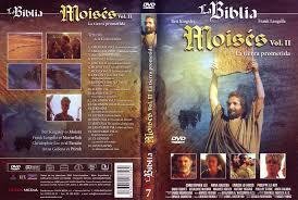 LA BIBLIA - Moisés Los Años del Exilio y La Tierra Prometida - Los Años del Exilio y La Tierra Prome
