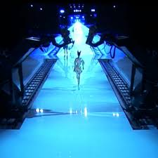Nick Lee Architecture by To Lee With Love Nick Showstudio The Home Of Fashion Film
