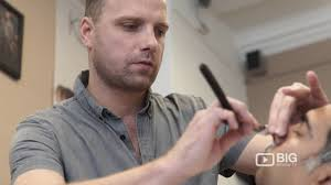 south ken barber shop in london uk for mens hairstyles and