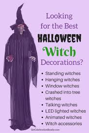 outstanding halloween witch decorations get the best