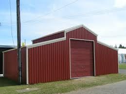 house design prefab metal barns gambrel style homes