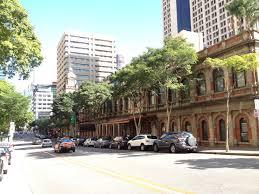 Ann Street, Brisbane