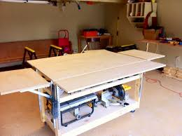 Plans For Building A Wooden Workbench by Ana White Do It All Mobile Workbench Diy Projects
