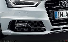 Audi Q5 Models - new audi a4 a5 q5 sport edition u0026 sport edition plus models