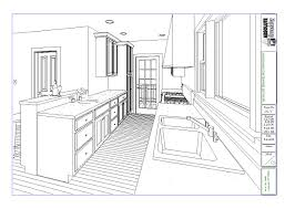 kitchen layout inspirations with island dimensions images