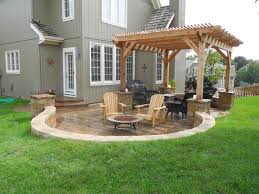 paver patio hardscape archadeck of kansas city