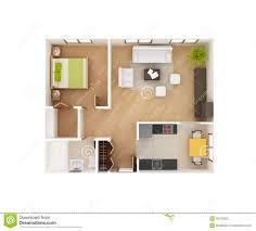 excellent ideas simple 3d house floor plans 10 architecture the