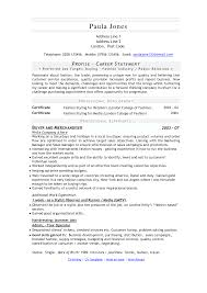 Resume Examples Retail Manager by 10 Resume Example 10 It Consultant Resume Sample 2 It Manager Cv