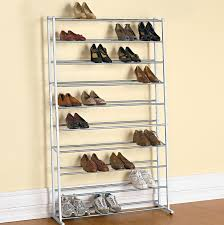 Diy For Home Decor Build Your Own Shoe Rack 9317