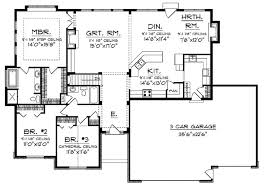 Metal Building Floor Plans For Homes Best 25 Open Floor Plans Ideas On Pinterest Open Floor House