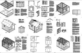 Diy 10x12 Shed Plans Free by Guide To Get Free 20 X 10 Shed Plans Veronic Blog