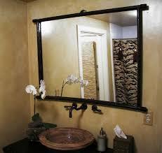 bathroom design diy bathroom vanity small spaces rustic black