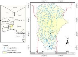 Hydrology Map Hydrology Free Full Text Non Stationary Flood Frequency