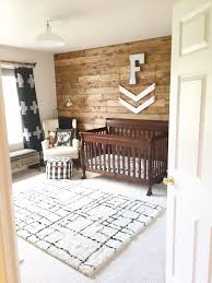 rustic woodland nursery nurseries baby nursery and boys