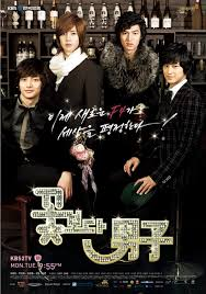 Boys over flowers capitulos