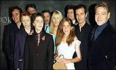 Em imagens: a pré-estréia londrina do novo 'Harry Potter' | BBC ...