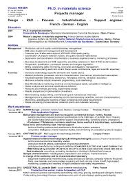 Resume Samples Electrical Engineering manufacturing engineer resume samples contegri com