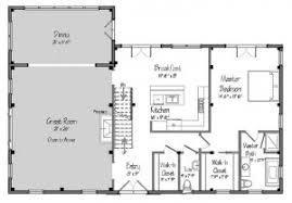 Tate Modern Floor Plan Tate Custom Barn Home Yankee Barn Homes