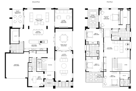 Big House Plans by Bedroom House Plans With Big Bedrooms Artistic Color Decor