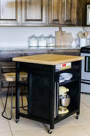 kitchen rolling kitchen island also brilliant rolling kitchen