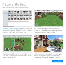 best landscaping software of 2017 gardens decks patios and pools